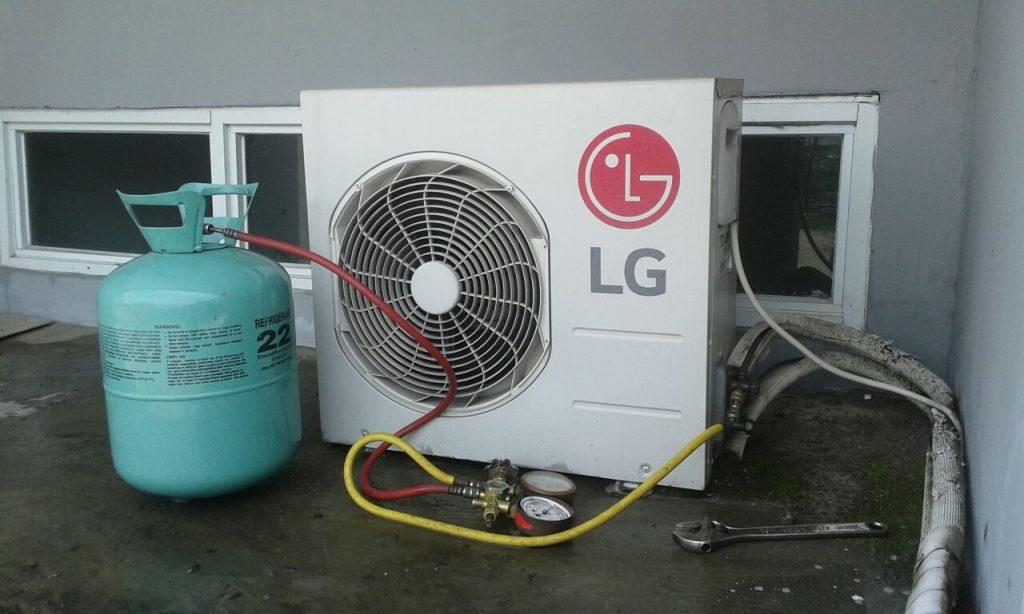 Linggo Mandiri Teknik