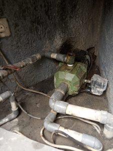 jasa service pompa air bsd