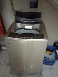 jasa service mesin cuci pamulang