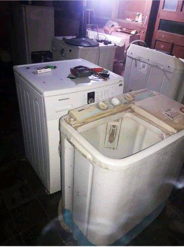 jasa service mesin cuci pamulang 2