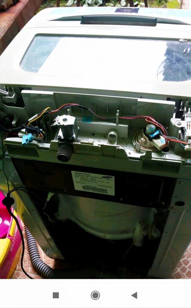 jasa service mesin cuci ciputat 1
