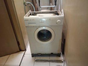 jasa service mesin cuci ciputat