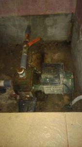 Service pompa air ciputat bergaransi