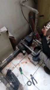 Jasa service pompa air pamulang